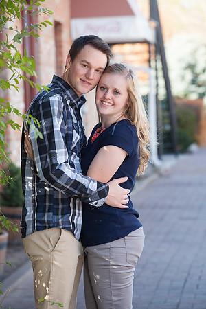 Aubrey & Kyle