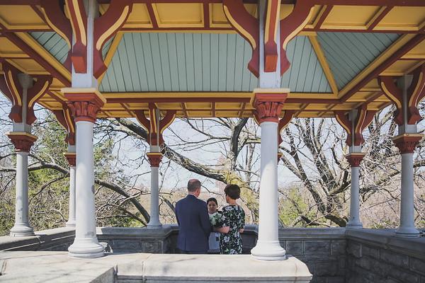 Central Park Elopement - Catherine & Joe (2)