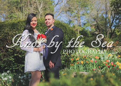 Central Park Wedding Portraits - Carolina & Luis (4)