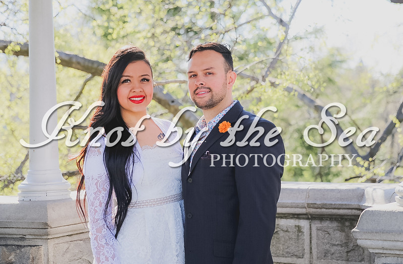 Central Park Wedding Portraits - Carolina & Luis (44)