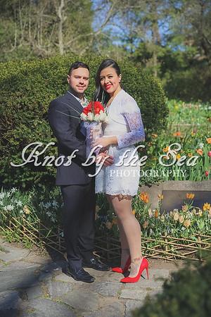 Central Park Wedding Portraits - Carolina & Luis (1)