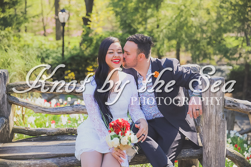 Central Park Wedding Portraits - Carolina & Luis (15)