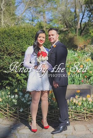 Central Park Wedding Portraits - Carolina & Luis (2)