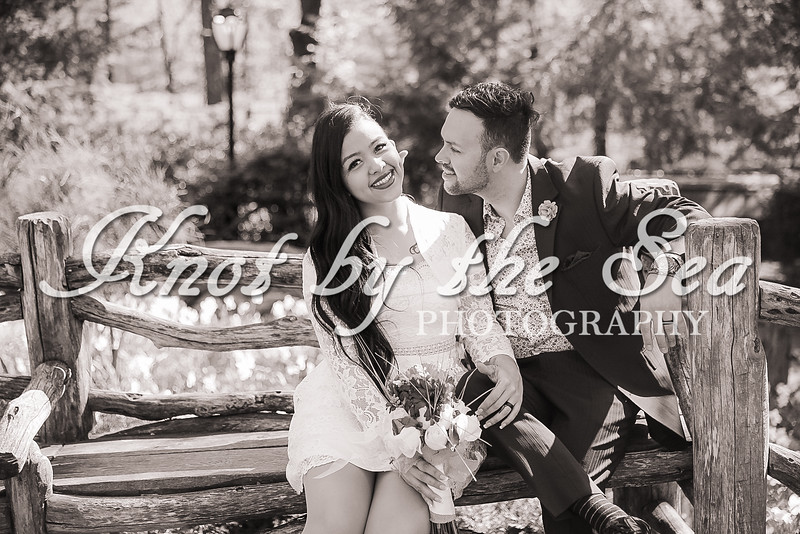 Central Park Wedding Portraits - Carolina & Luis (13)