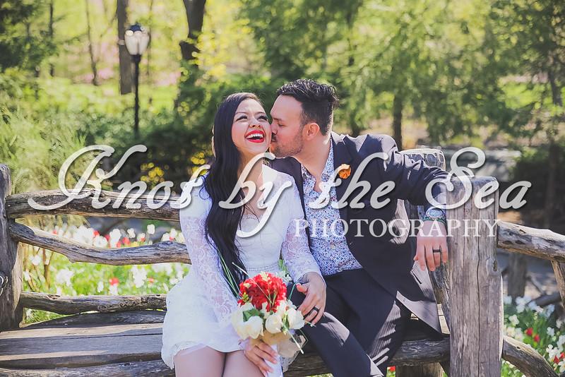 Central Park Wedding Portraits - Carolina & Luis (14)