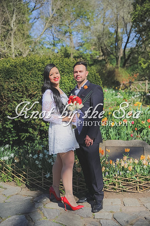 Central Park Wedding Portraits - Carolina & Luis (3)