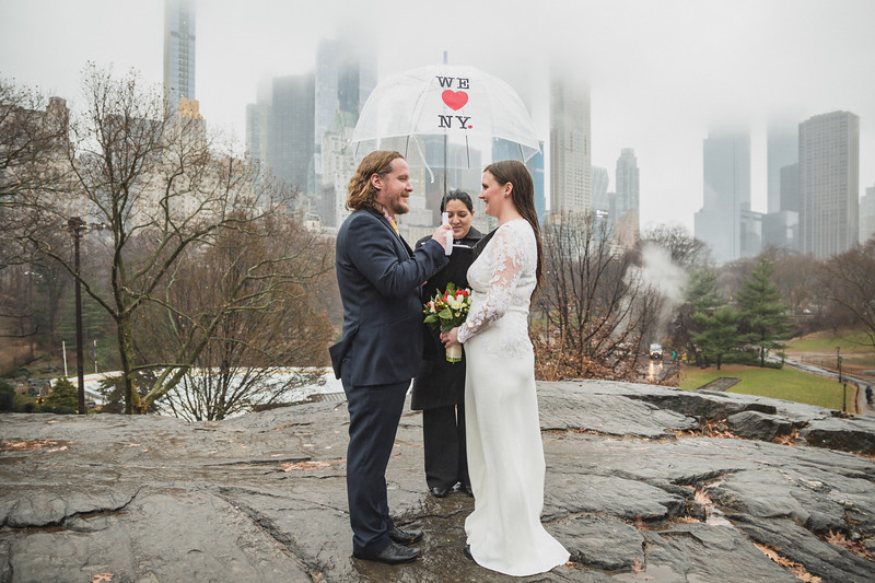 Central Park Elopement - Alice & Joseph-1