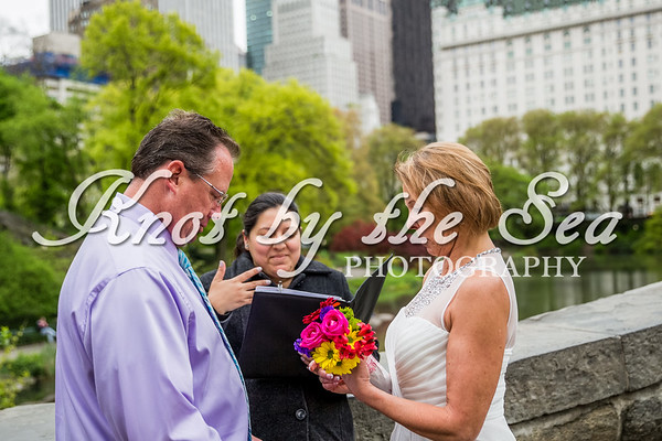 Central Park Elopement - Carri & DJ-1
