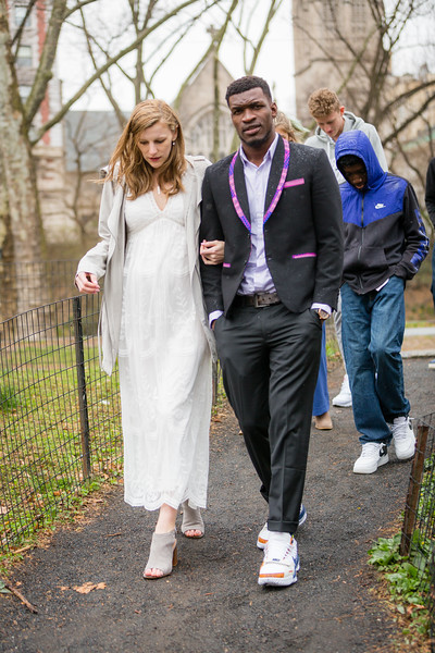 Central Park Elopement - Casey and Ishmael-7