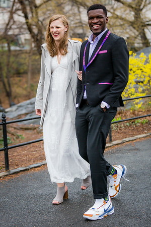 Central Park Elopement - Casey and Ishmael-4