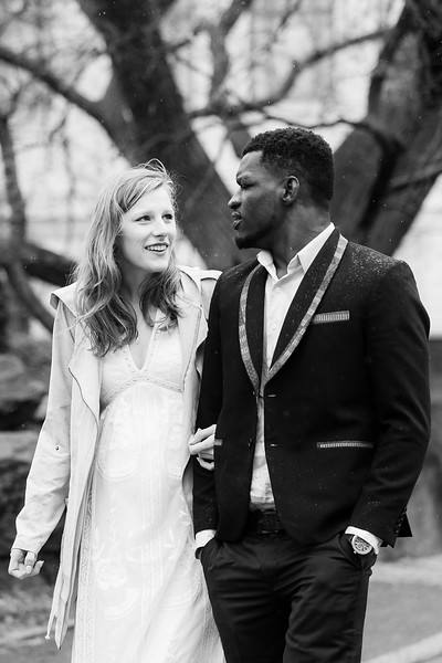 Central Park Elopement - Casey and Ishmael-2