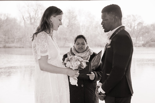 Central Park Elopement - Casey and Ishmael-11