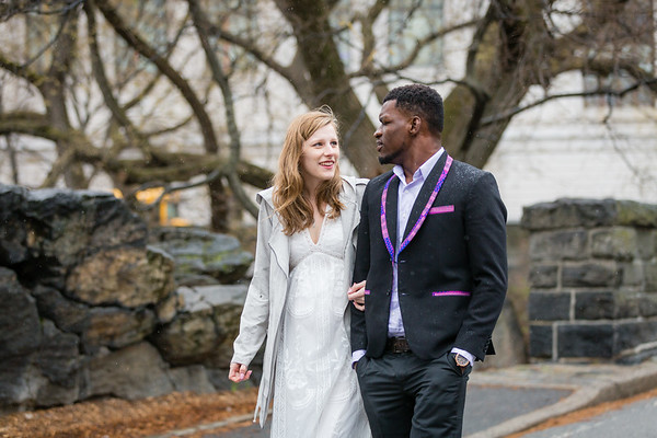 Central Park Elopement - Casey and Ishmael-3