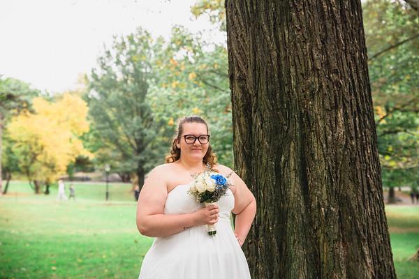 Central Park Wedding - Hannah & Eduardo-10