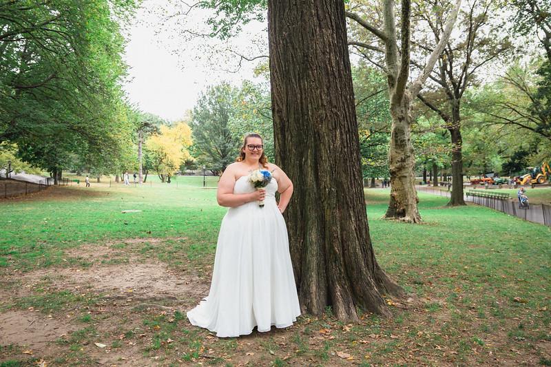 Central Park Wedding - Hannah & Eduardo-11