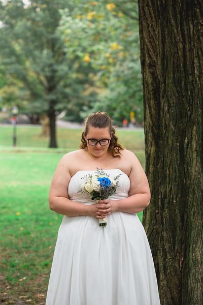 Central Park Wedding - Hannah & Eduardo-1