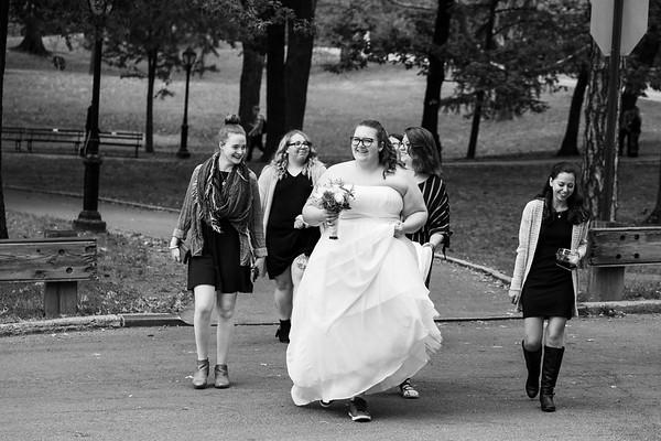 Central Park Wedding - Hannah & Eduardo-20
