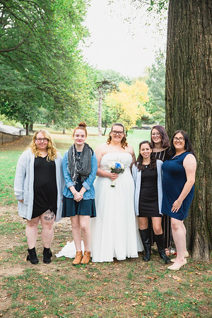 Central Park Wedding - Hannah & Eduardo-13