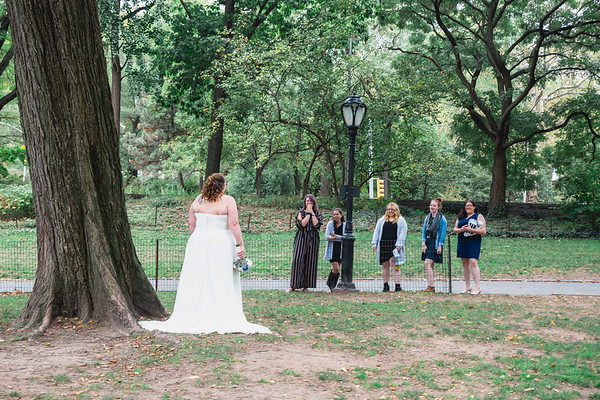 Central Park Wedding - Hannah & Eduardo-12