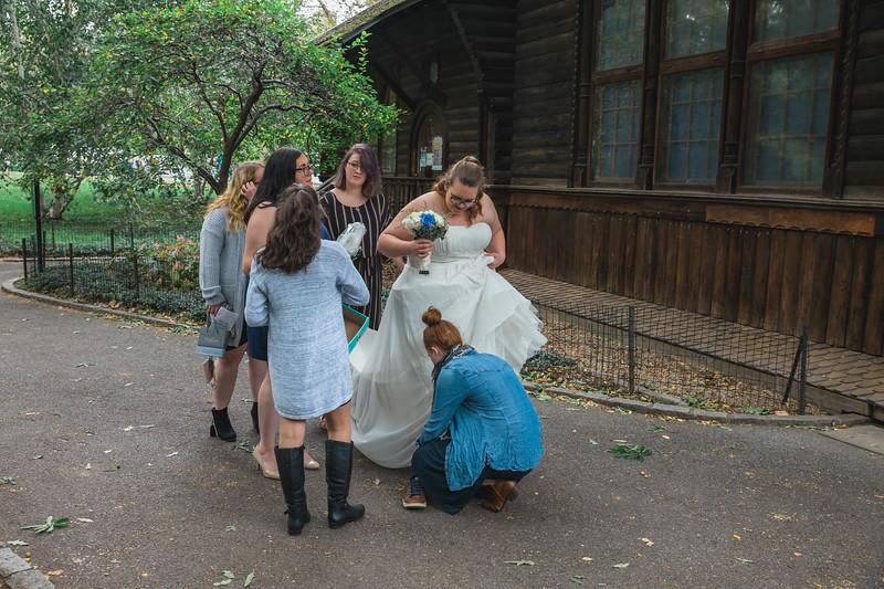 Central Park Wedding - Hannah & Eduardo-24