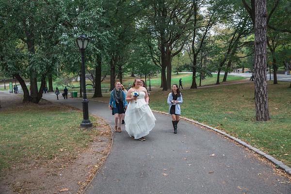 Central Park Wedding - Hannah & Eduardo-19
