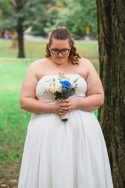 Central Park Wedding - Hannah & Eduardo-2