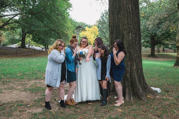 Central Park Wedding - Hannah & Eduardo-18