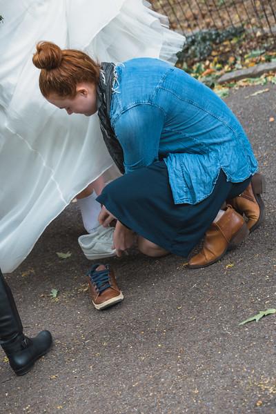 Central Park Wedding - Hannah & Eduardo-23