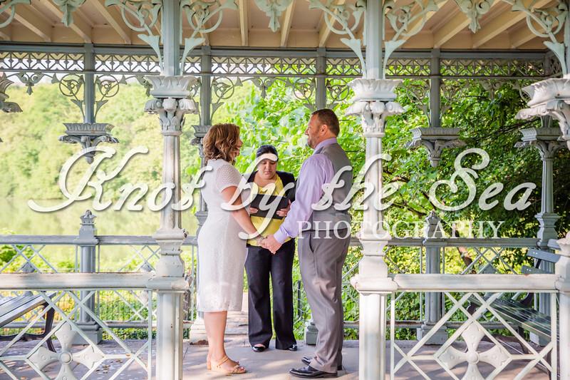 Central Park Wedding - J & Melinda-1