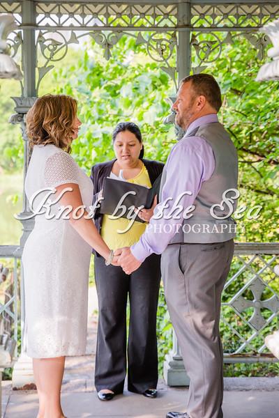 Central Park Wedding - J & Melinda-2