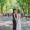Central Park Elopement - Kelsey & Caitlin-191