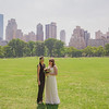 Central Park Elopement - Kelsey & Caitlin-198