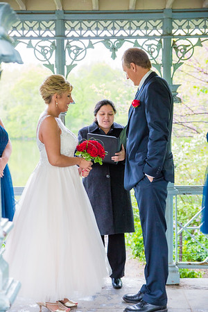 Central Park Elopement - Kimberly & Michael-13