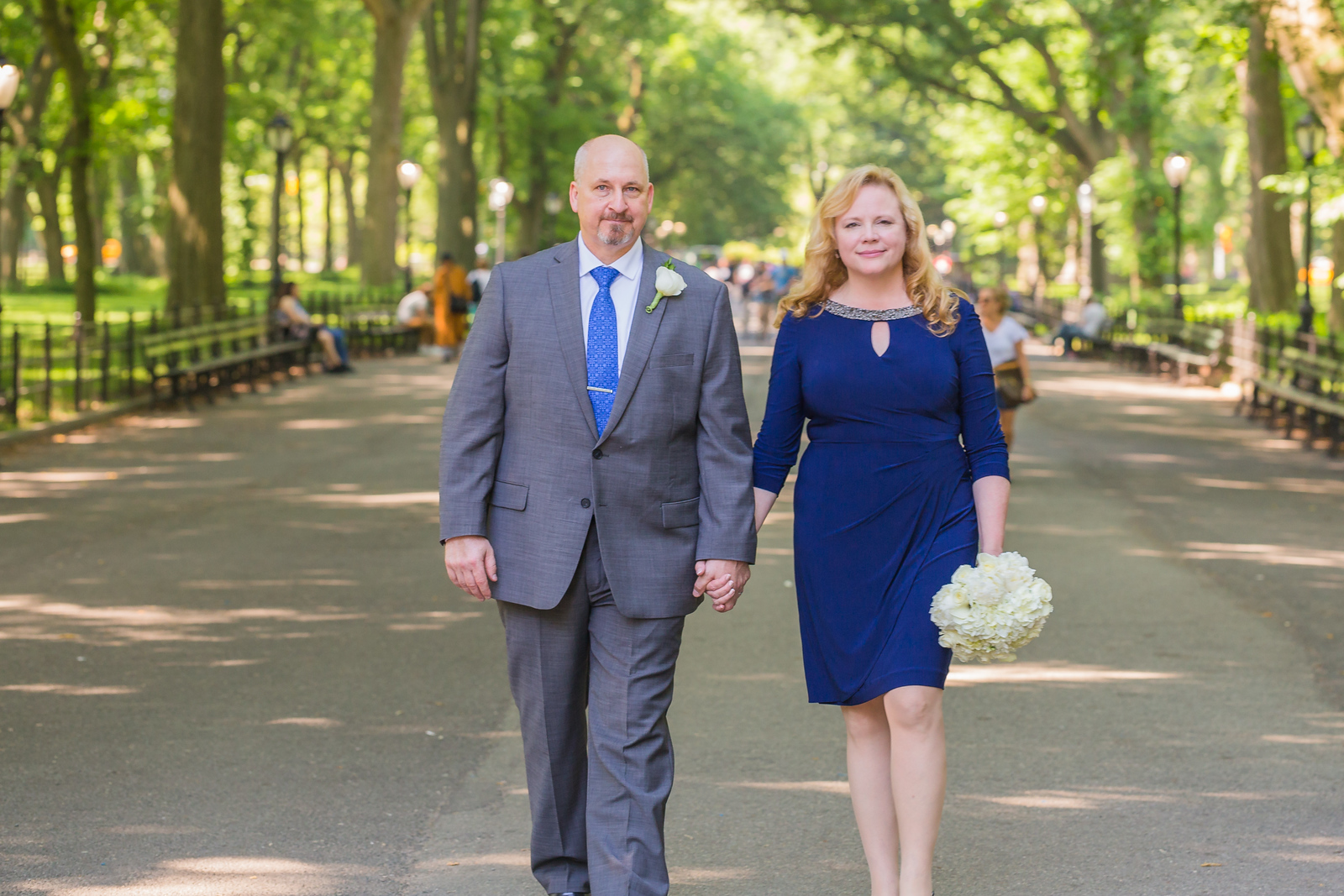 Central Park Elopement - Kyle & Tammy-80