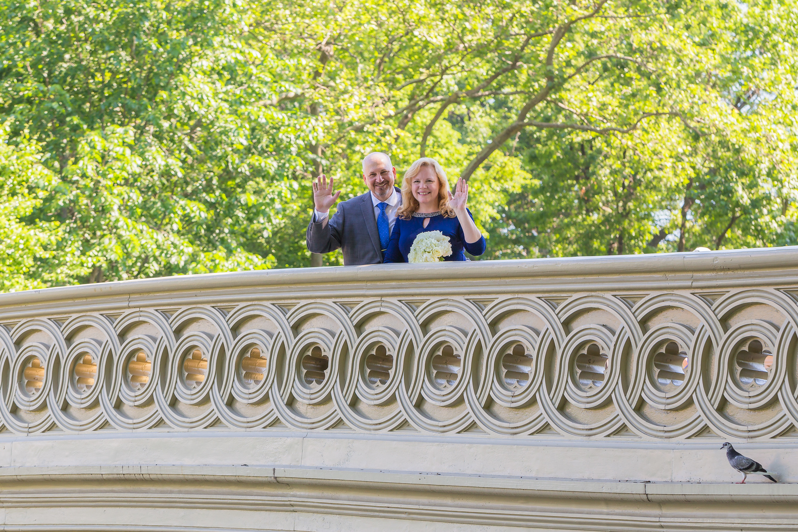 Central Park Elopement - Kyle & Tammy-101
