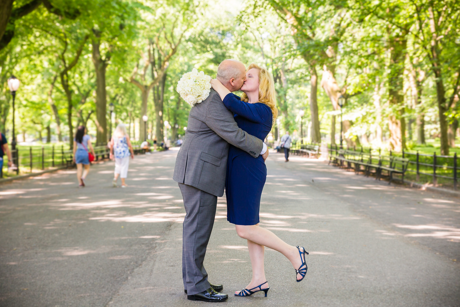 Central Park Elopement - Kyle & Tammy-78
