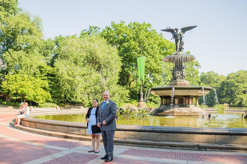 Central Park Elopement - Kyle & Tammy-5