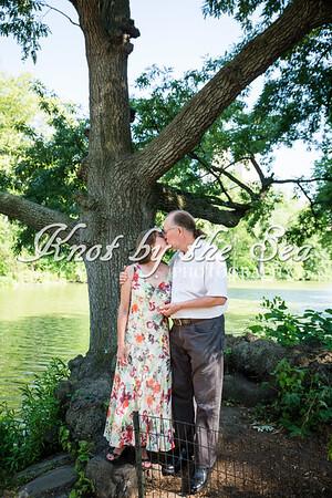 Central Park Wedding - Randall & Nicole-22