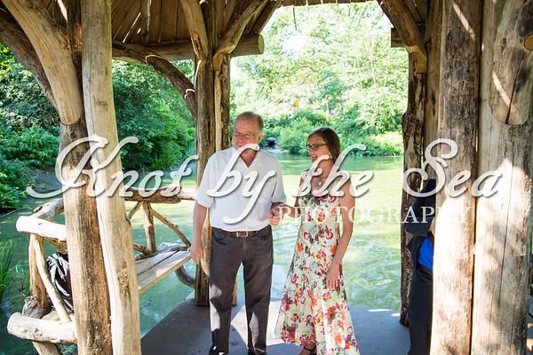 Central Park Wedding - Randall & Nicole-14