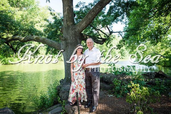Central Park Wedding - Randall & Nicole-15