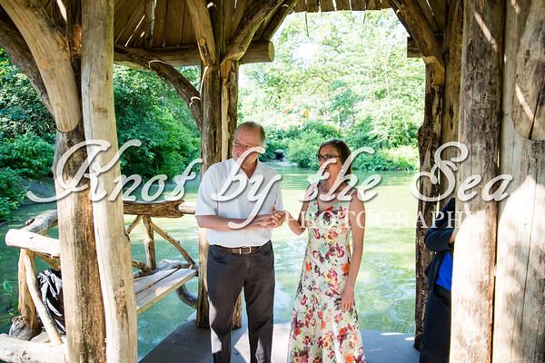 Central Park Wedding - Randall & Nicole-13