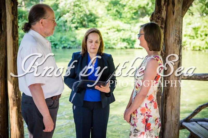 Central Park Wedding - Randall & Nicole-1