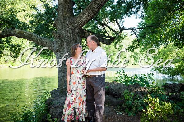 Central Park Wedding - Randall & Nicole-18