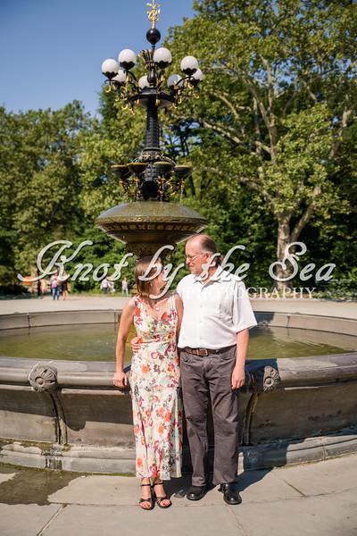 Central Park Wedding - Randall & Nicole-124