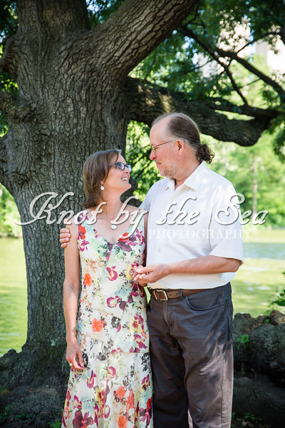 Central Park Wedding - Randall & Nicole-19