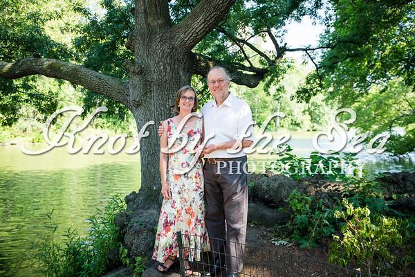 Central Park Wedding - Randall & Nicole-16