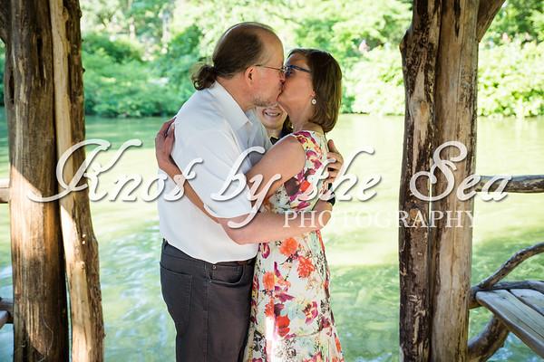 Central Park Wedding - Randall & Nicole-10