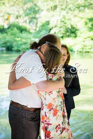 Central Park Wedding - Randall & Nicole-12