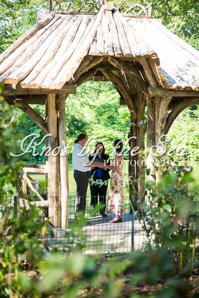 Central Park Wedding - Randall & Nicole-7