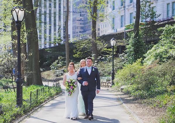 Central Park Elopement - Robert & Deborah-8